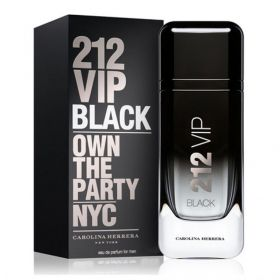 212 VIP Black Own The Party Nyc-50ml