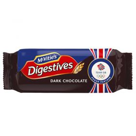 Mc Vities Digestives Dark Chocolate 266g