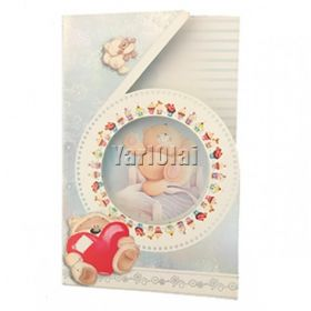 HAPPY 6TH BIRTHDAY CARD GGC540