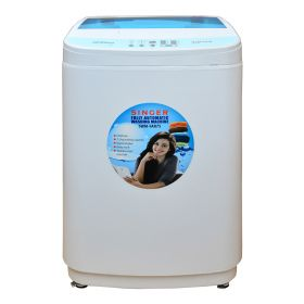 Singer Washing Machine Fully Auto Top Load 7.5Kg