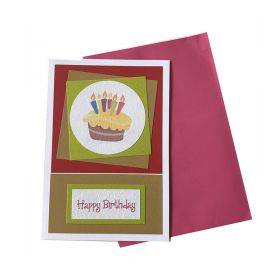 Happy Birthday Card 04