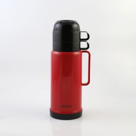 Regnis Vacuum Flask 1L With 2 Cups