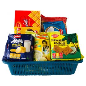 Snack Hamper